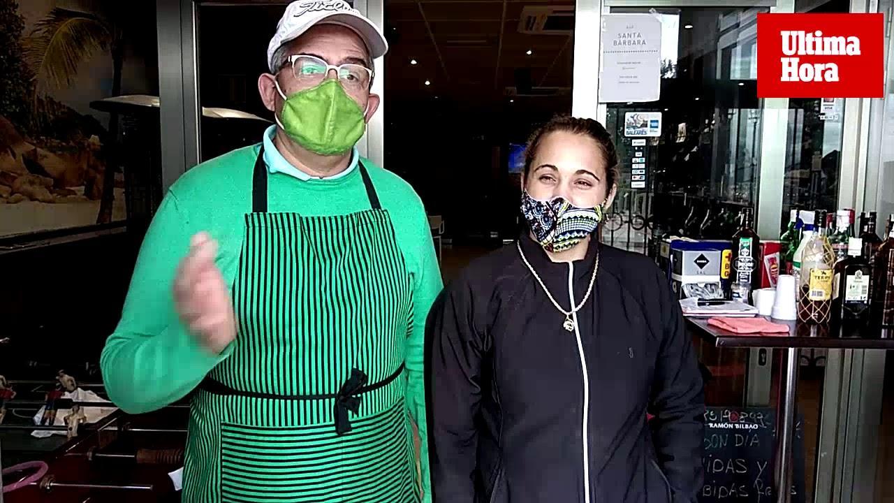 Bar Santa Bàrbara: «Es momento de reinventarse»
