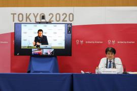 Japón quiere celebrar los Juegos Olímpicos en julio