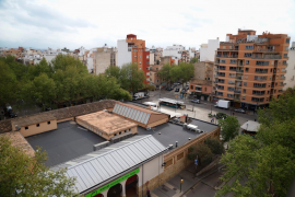 Cort invertirá 700.000 euros en renovar Infraestructuras en Pere Garau