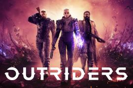 """Demo de Outriders, el juego de People Can Fly que se inspira en """"Gears of War"""""""