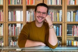 Sebastià Portell: «Hay 'pagesos' en Mallorca que no leen y tienen más cultura que gente en las universidades»
