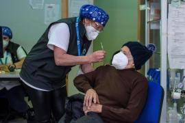 Galicia multará la «negativa injustificada» a vacunarse