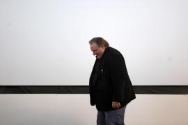 El actor Gérard Depardieu, imputado por violación y agresión sexual