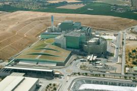El Parlament aprueba una ley para importar residuos y quemarlos en Son Reus