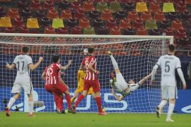 El Atlético paga cara su racanareía ante el Chelsea