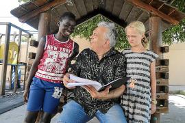 Toni Bestard y el CEF convocan un 'casting' para la nueva miniserie de IB3