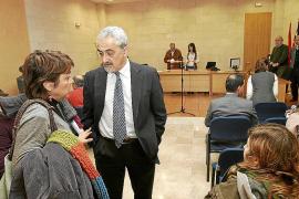 Los jueces de Palma buscan criterios comunes frente a los desahucios
