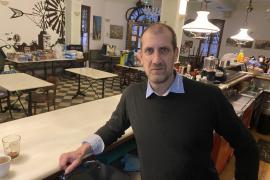 Alberto Jareño: «El giro que ha dado mi vida ha sido total»