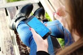 Cómo usar el móvil y la tablet sin excesos