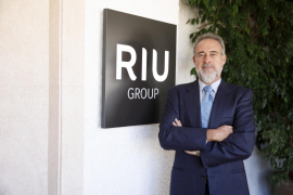 La justicia de Miami exonera a Luis Riu en una causa por presunta corrupción