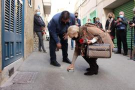 Las calles de Artà reparan la memoria en homenaje a las víctimas de la represión franquista