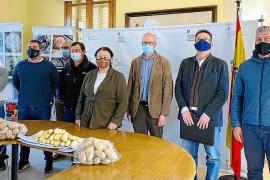 Reino Unido flexibiliza la normativa y permite la importación de patatas de sa Pobla
