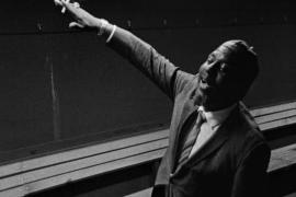Thelonius Monk: straight no chaser - Cine & Jazz