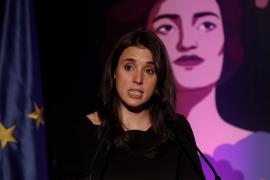 Prohens recrimina a Montero «los esfuerzos que están haciendo para tapar» la explotación sexual de menores del IMAS