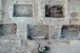 Cementerio de Porreres