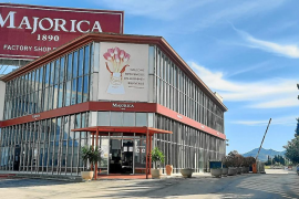 Orquídea y otras cuatro empresas pugnan por hacerse con Majorica
