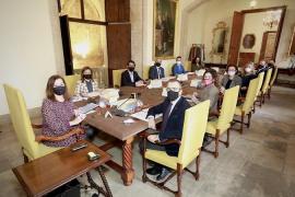 El Consell de Govern aprueba las medidas de la desescalada