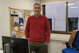 Relevo al frente de la coordinación de la vacunación en Baleares