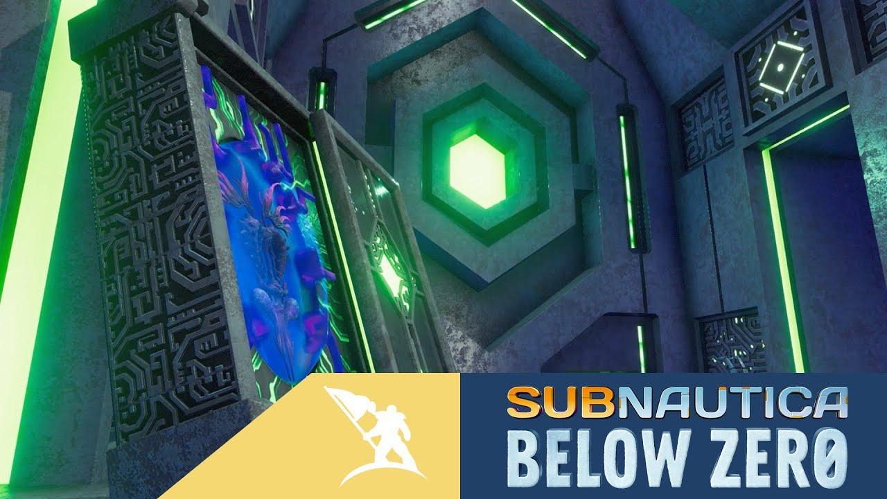 Subnautica: Below Zero el 14 de mayo para PC y consolas
