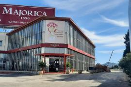 El Govern confía en que se opte por el mantenimiento del empleo en Mallorca en el concurso de Majorica