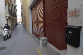 Expedientado un profesor de la Escuela de Arte Dramático de Palma por asediar a alumnas