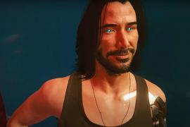 'Cyberpunk 2077', los jugadores pueden tener «sexo» con Keanu Reeves