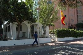 Un juez destierra a un guardia civil de Mallorca por maltratar a su novia
