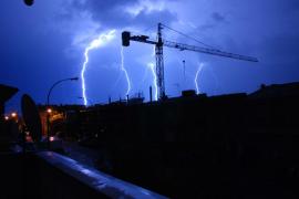 La força de la natura contra la construcció
