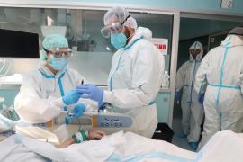 Coronavirus en Baleares: 123 altas hospitalarias y 8 fallecidos