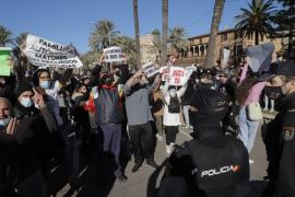 Delegación de Gobierno autoriza la manifestación de La Resistencia tras pasar al nivel 3 de alerta sanitaria