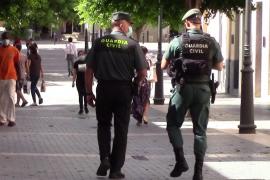 Detenidos dos hombres por robos en Alcúdia y sa Pobla