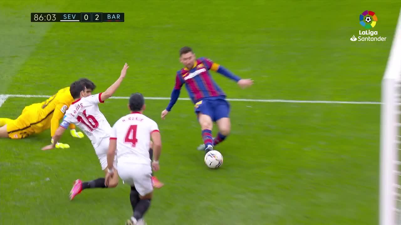 El Barcelona se reivindica y mira al título