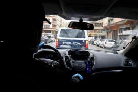 Detenido el 'latin lover' del Arenal a sus 73 años por acosar a decenas de mujeres