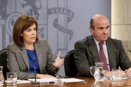 El Gobierno fija el umbral para evitar el desahucio en 19.200 euros y crea un fondo social de viviendas
