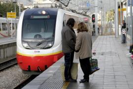 SFM asegura que la huelga de tren y metro está transcurriendo con normalidad