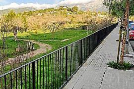 Arrancan en Inca las obras que se financiarán con la primera incorporación del remanente