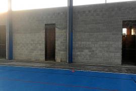 Polideportivo de s'Illot