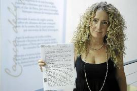 Paula Rotger eleva su caso al Tribunal Europeo de Derechos Humanos