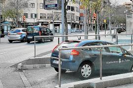 Cort amplía la tarifa de párking para noches y festivos por 30 euros