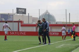 El Atlético Baleares, de final en final
