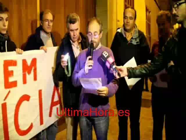 El juez deja en libertad con cargos al conductor que mató a un ciclista en Artà