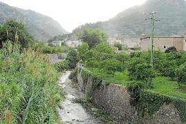 Propietarios de huertos se opondrán  a su transformación en suelo urbano