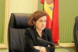 Santiago reprocha al PP que «no haya presentado ni una propuesta» sobre la protección de menores explotados