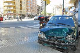 Absuelta de fraude al seguro una señora que sufrió siete accidentes en siete años