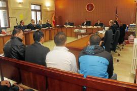 Condenados a seis años de prisión los asaltantes de la casa de un arquitecto