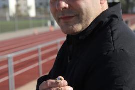 Mateu Cañellas y su tarde de oro en Estocolmo: 25 años de su título europeo de 1.500 metros