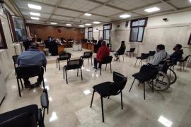 Condenados por defraudar al paro casi medio millón de euros en Palma