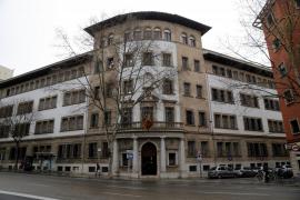 Condenado en Palma por una estafa en Internet con la venta de unos asientos de coche