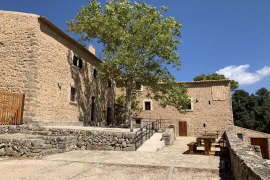 Los refugios de montaña del Consell de Mallorca vuelven a abrir sus puertas