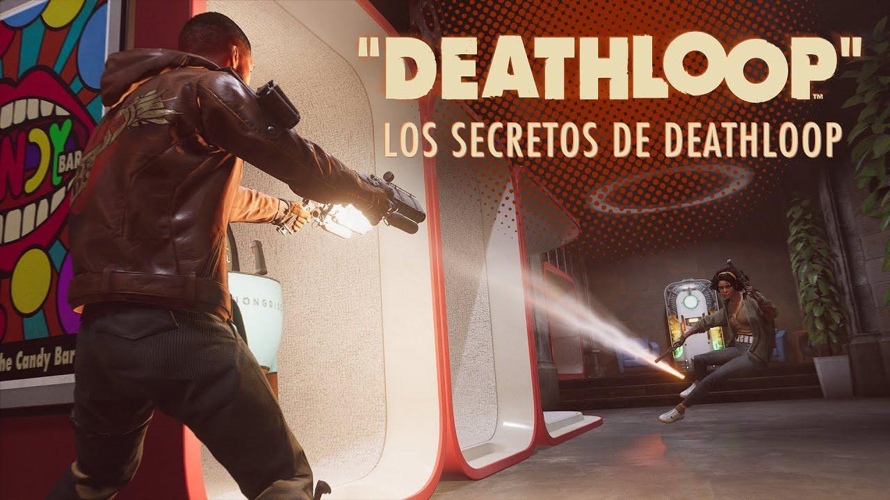 Los secretos de DEATHLOOP
